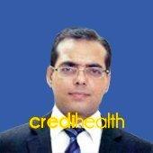 Dr. Pankaj Dawar