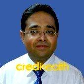 Dr. Vishal Garg