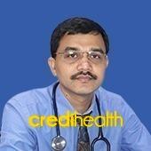 Dr. Pradeepta Kumar Sethy