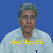 Dr. Subrata Chatterjee