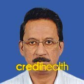 Dr. K Raghavan