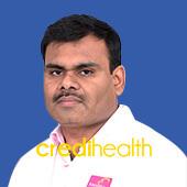 Dr. Lakshmipathy Ramesh