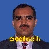 Dr. S K Raghunath