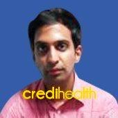 Dr. K Praveen