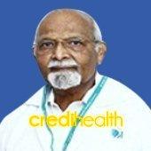 Dr. A Rajagopal