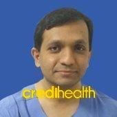 Dr. Ashish Sangvikar