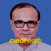 Mahesh G Desai