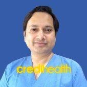 Dr. Ashutosh Misra