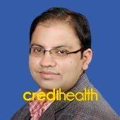 Dr. Vikas Panthri