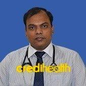 Dr. Subhendu Mohanty