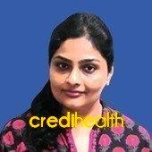 Dr. Sarika Prabhu