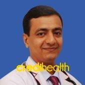 Dr. Parag Bhalgat