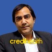 Dr. Sachin Maurya