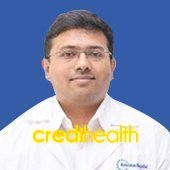 Dr. Prashant Bhobhate
