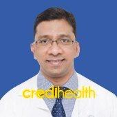 Dr. Prashant Borade