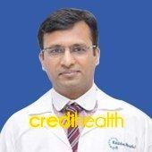 Dr. Sumeet Singhania
