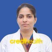 Dr. Vibha Varma
