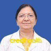 Dr. Anuraddha Rao