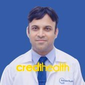 Dr. Girish Parmar