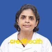 Dr. Jayanti Mani