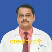 Dr. Hemant Khandare
