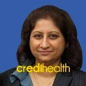 Dr. Nidhi Khosala Kumaran