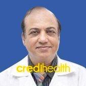 Dr. Nandkishore Kapadia