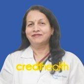 Dr. Meenal Hastak