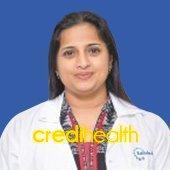 Preetha Joshi