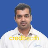 Dr. Kiran Shetty