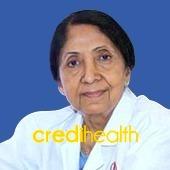 Indira Hinduja