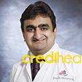 Dr. Danny Laliwalla