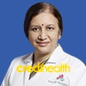 Dr. Purnima Satoskar