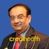 Dr. Nasir Fulara