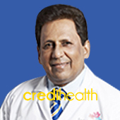 Dr. RP Ram