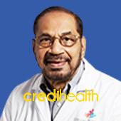 Dr. M R Kamat