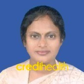 Dr. Parvathy Banu T