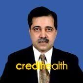 Sunil M Keshwani