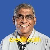 P S Mohanamurugan