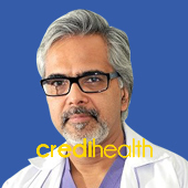 Dr. Harsh Jain