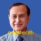 Dr. Dilip Kumar Pahari