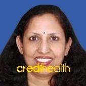 Dr. Sujatha Thyagarajan