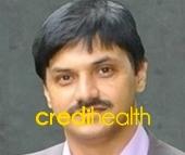 Dr. Madhusudhan Naidu