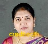 Madhavi Reddy