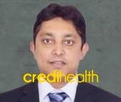 Dr. Prathap Chandra