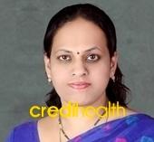Shanthi Sree Ramachandrula