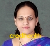 Dr. Shanthi Sree Ramachandrula