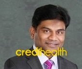 Dr. Prashant Bachina