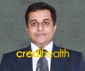 Dr. C P Raghuram