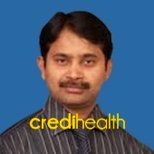 Dr. PVLN Murthy